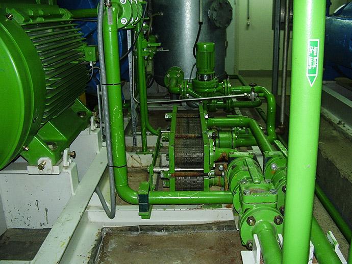 instalaciones de fluidos